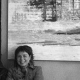 exposition – Hôtel de Ville – Brian et Catherine