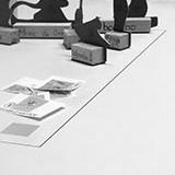 maquette de travail – Musée d'histoire naturelle